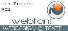 Webdesign & Texte